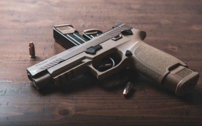 As wette wapens word