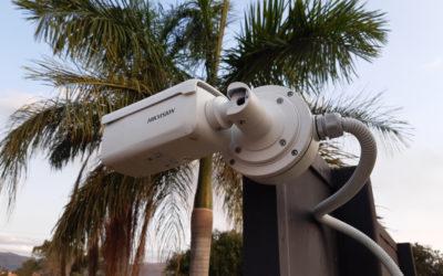 Nuwe kameras help om Malalane te beveilig