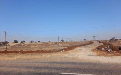 AfriForum verwelkom rehabilitasie van Vryburg-vullisterrein